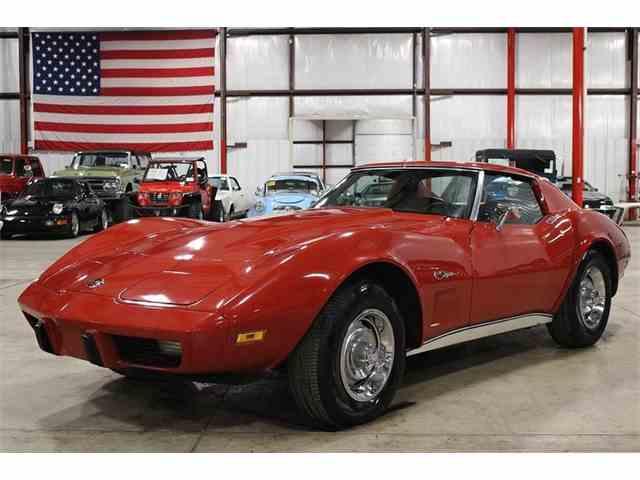 1975 Chevrolet Corvette | 958190