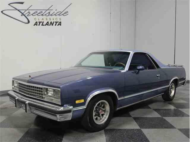 1983 Chevrolet El Camino | 958197