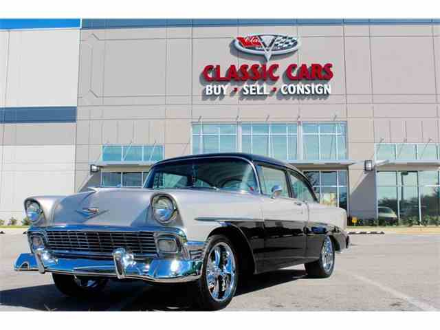 1956 Chevrolet 210 | 958198