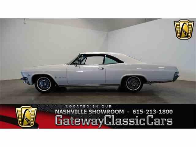1965 Chevrolet Impala | 950820