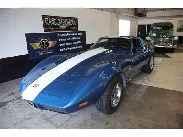 1974 Chevrolet Corvette | 958200