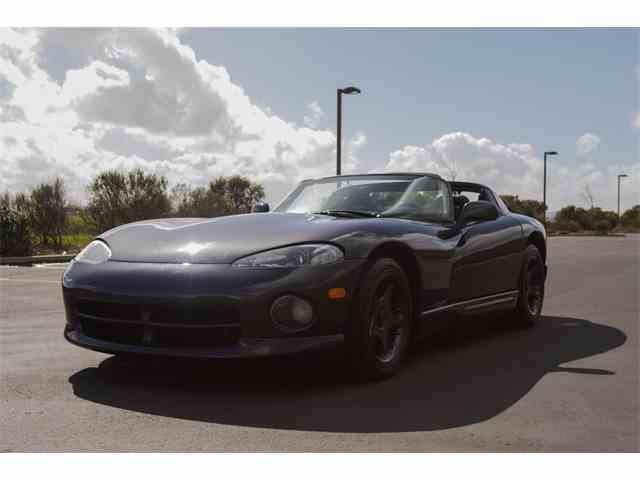 1996 Dodge Viper | 958201