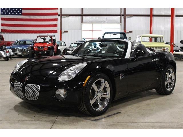 2006 Pontiac Solstice   958202
