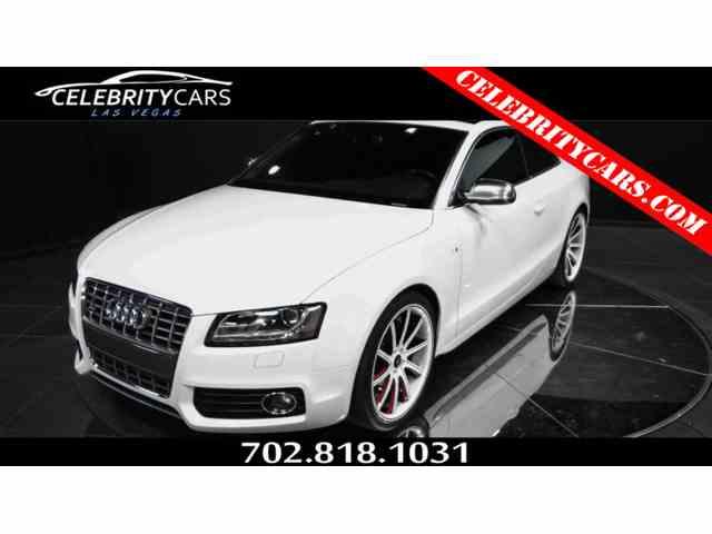 2012 Audi S5 | 958205