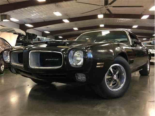 1971 Pontiac Firebird | 958209