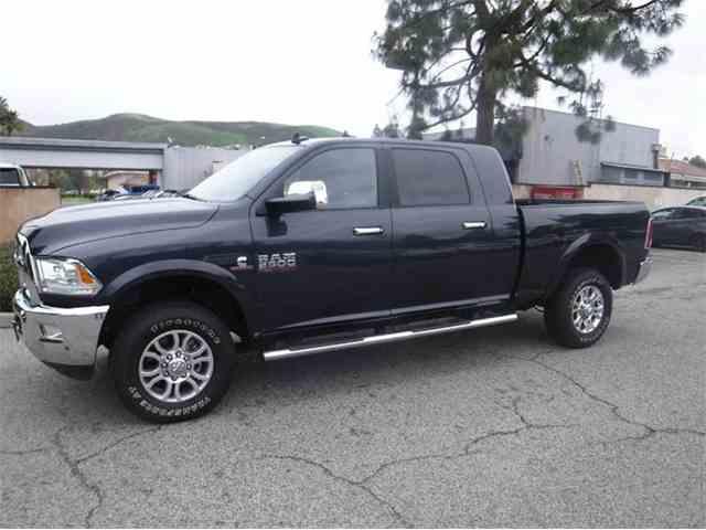 2014 Dodge Ram 2500 | 958212