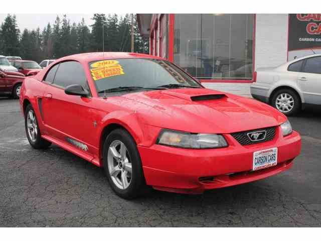 2003 Ford Mustang | 958214