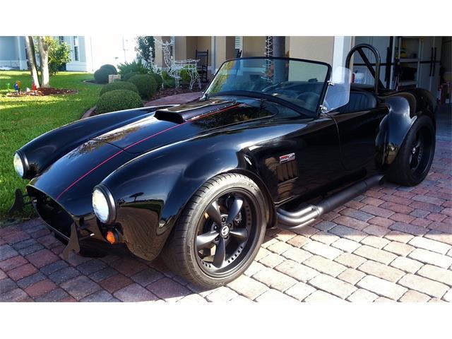1965 Shelby Cobra Replica | 958227