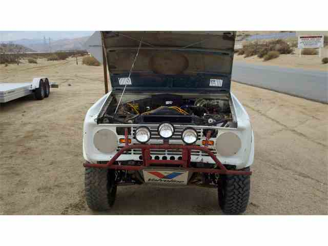 1972 Ford Bronco | 958229