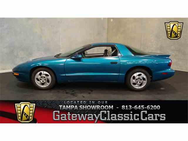 1994 Pontiac Firebird   950823