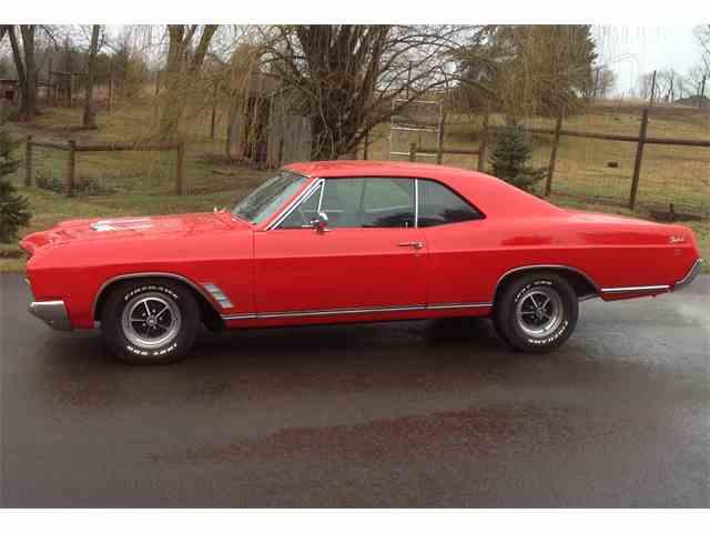1966 Buick Gran Sport | 958231