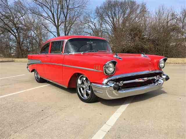 1957 Chevrolet Bel Air | 958234