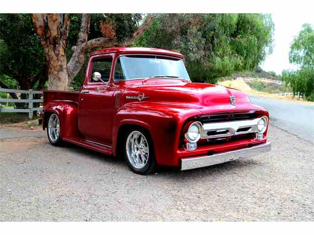 1956 Ford F100 | 958249