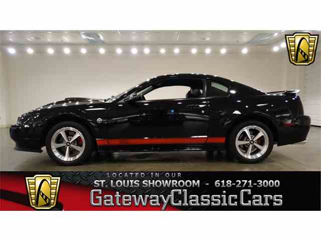 2004 Ford Mustang | 950825