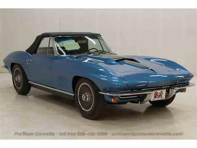 1967 Chevrolet Corvette | 958250