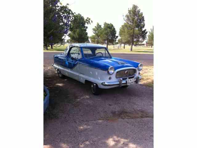1959 Metropolitan Coupe | 958260