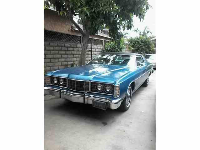 1973 Ford LTD | 958262