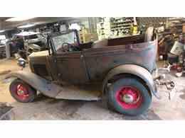 1930 Ford Model A Tudor for Sale - CC-958263