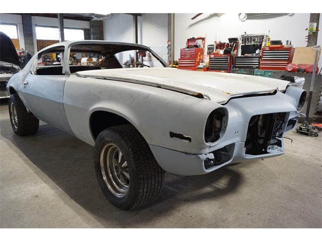 1971 Chevrolet Camaro | 958266