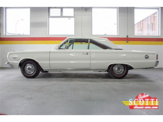 1967 Plymouth GTX | 958277
