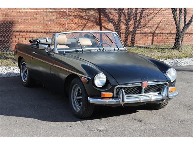 1973 MG MGB | 958279