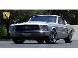 Picture of '67 Mustang - KDNW