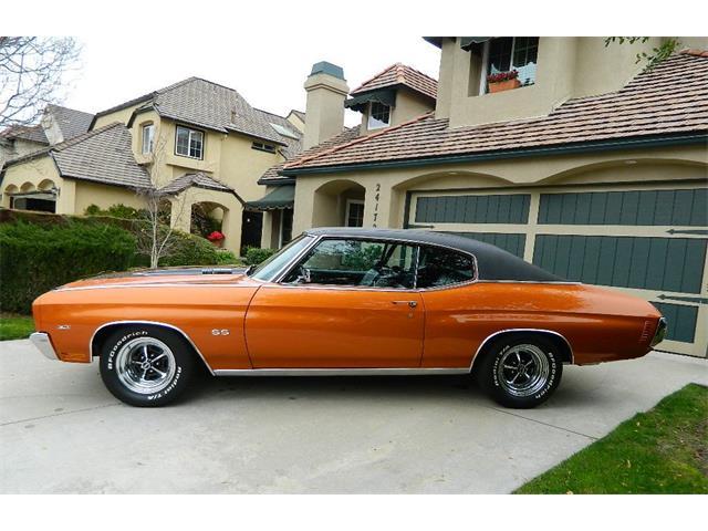 1970 Chevrolet Chevelle | 958283