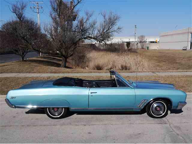 1967 Buick Skylark | 958284