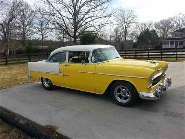 1955 Chevrolet Bel Air | 958285