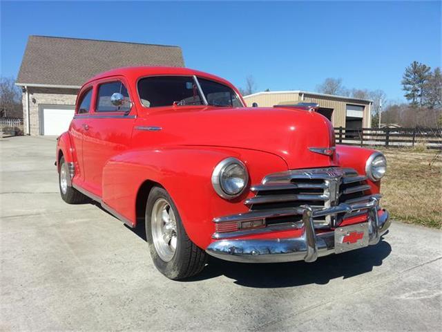 1948 Chevrolet Stylemaster | 958287
