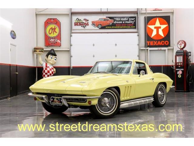 1966 Chevrolet Corvette | 958295