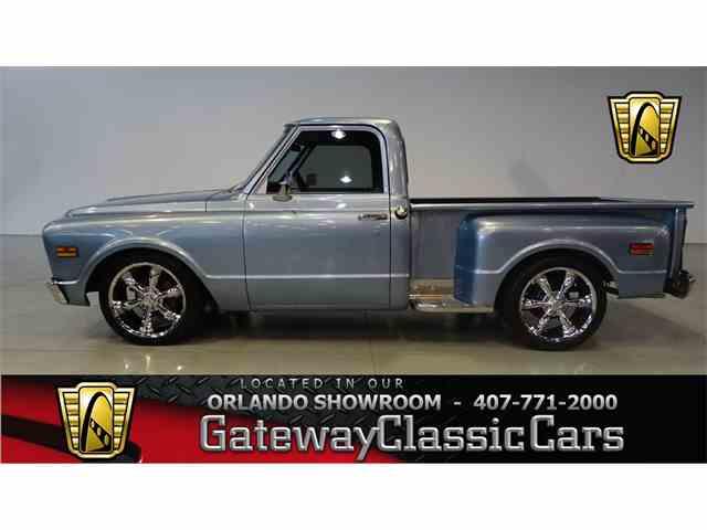 1968 Chevrolet C/K 10 | 950830