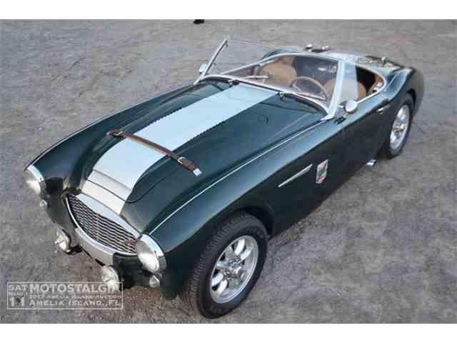 1960 Austin-Healey 3000 | 958305