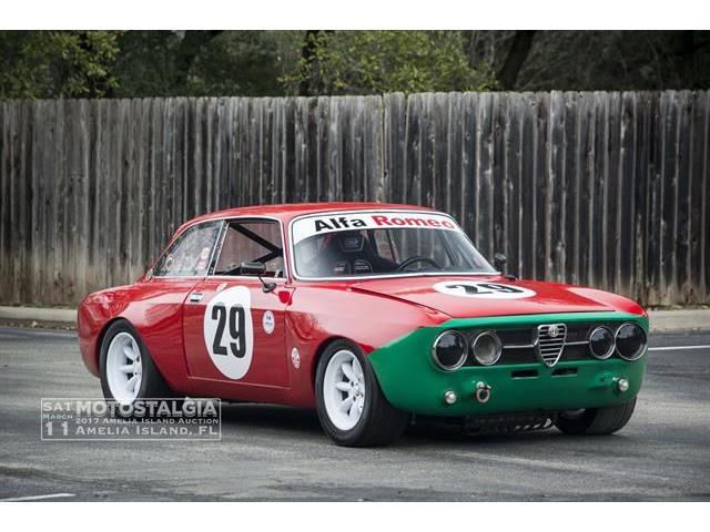 1969 Alfa Romeo 2000 | 958308