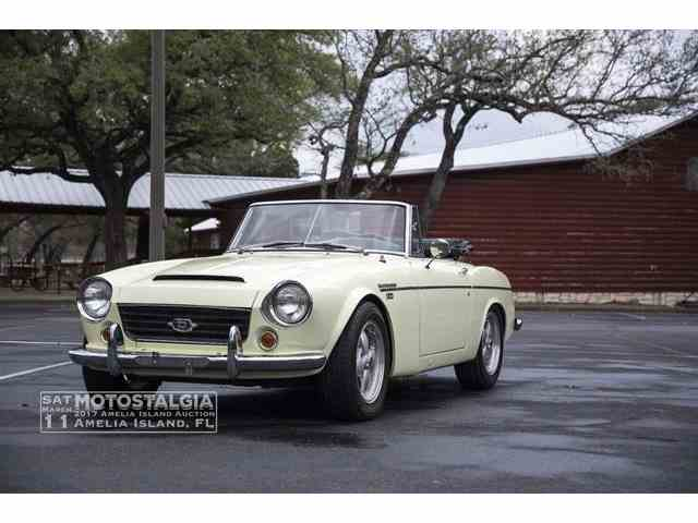 1967 Datsun 1600 | 958311