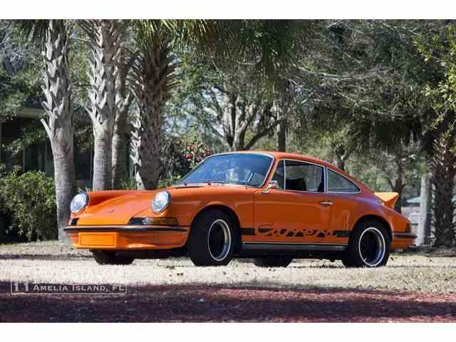 1973 Porsche 911 | 958317