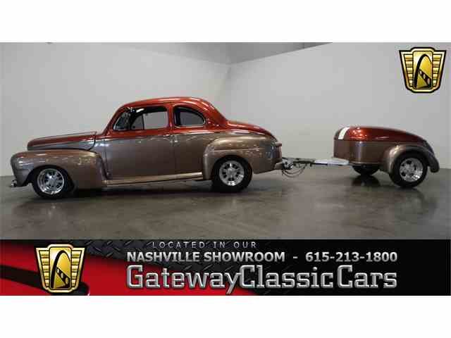 1947 Ford Coupe | 950832