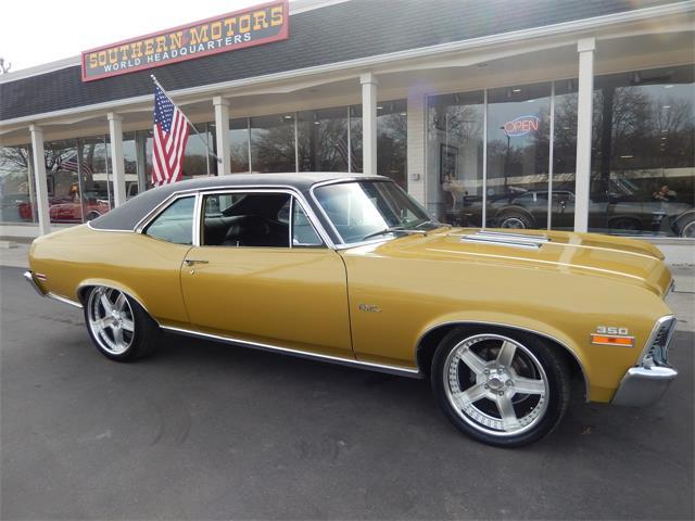 1972 Chevrolet Nova | 958320