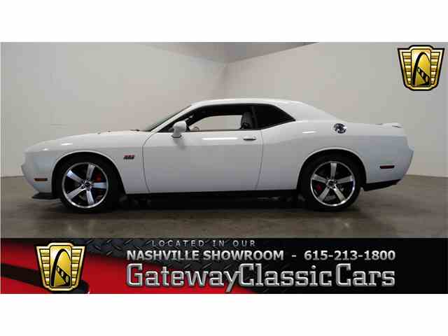 2011 Dodge Challenger | 950833