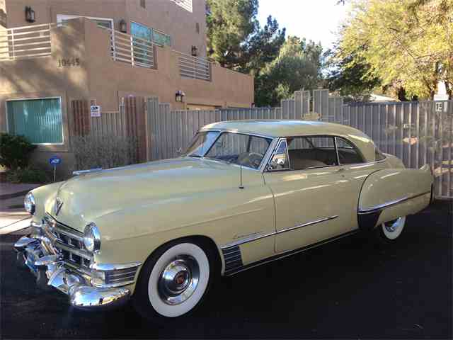 1949 Cadillac Coupe DeVille | 958332