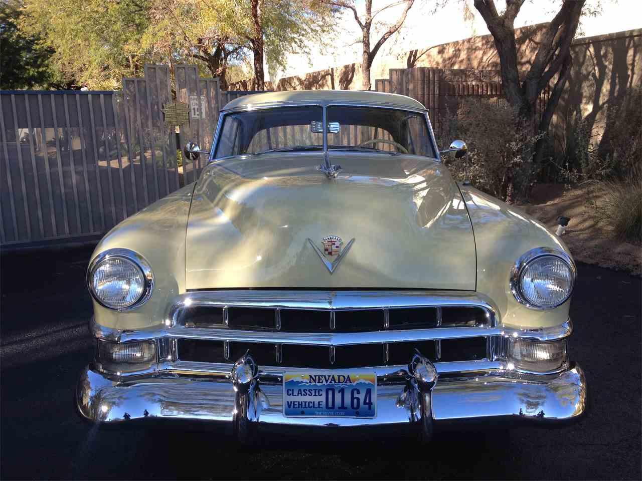 1949 Cadillac Coupe DeVille for Sale  ClassicCarscom  CC958332