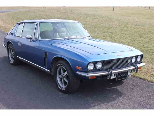 1974 Jensen Interceptor | 958333
