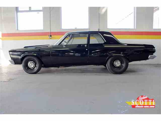 1965 Plymouth Belvedere | 958334
