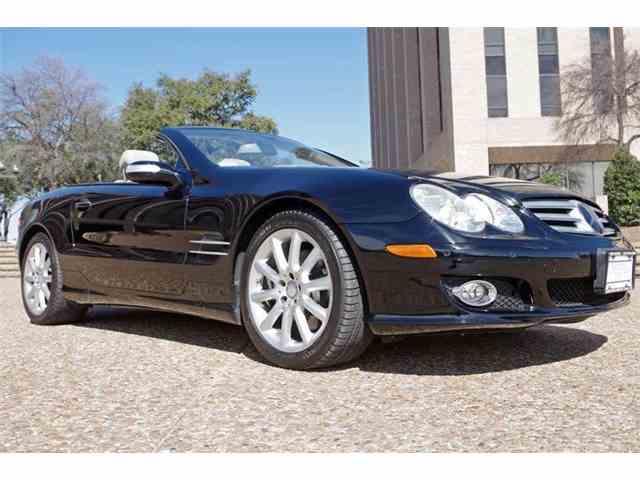 2008 Mercedes-Benz SL-Class | 958335
