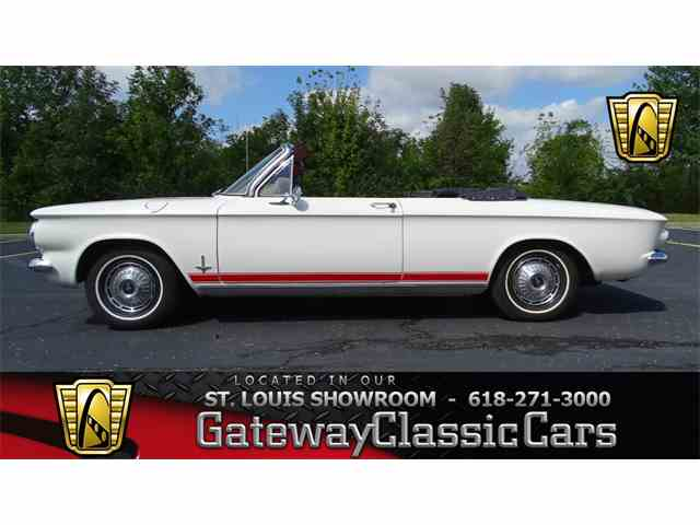 1962 Chevrolet Corvair | 950834