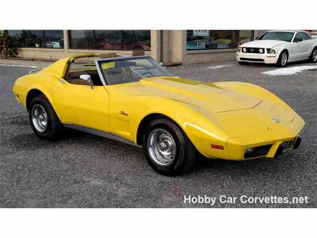 1975 Chevrolet Corvette | 958345