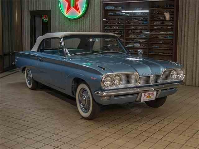 1962 Pontiac Tempest | 958348