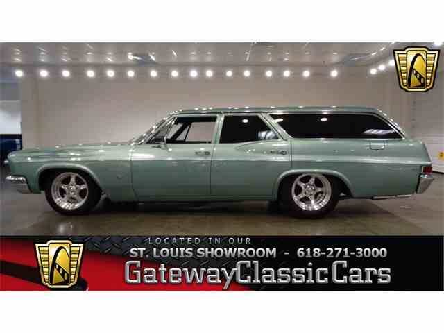 1966 Chevrolet Bel Air | 950835