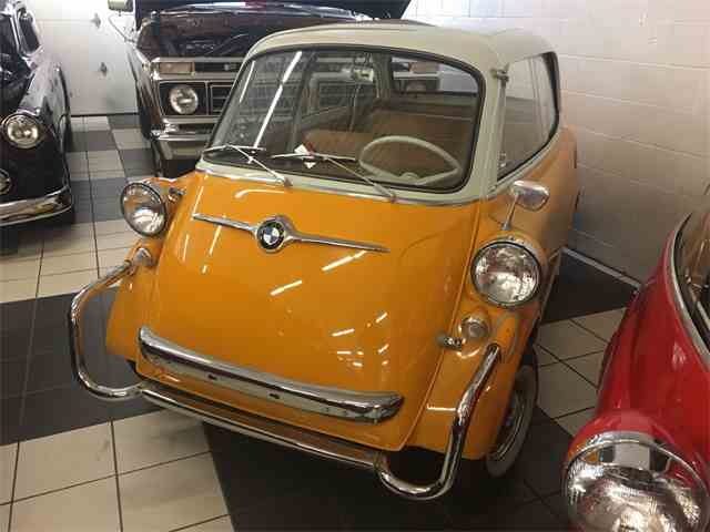 1957 BMW 600 | 958354