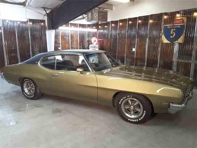 1972 Pontiac LeMans | 958367